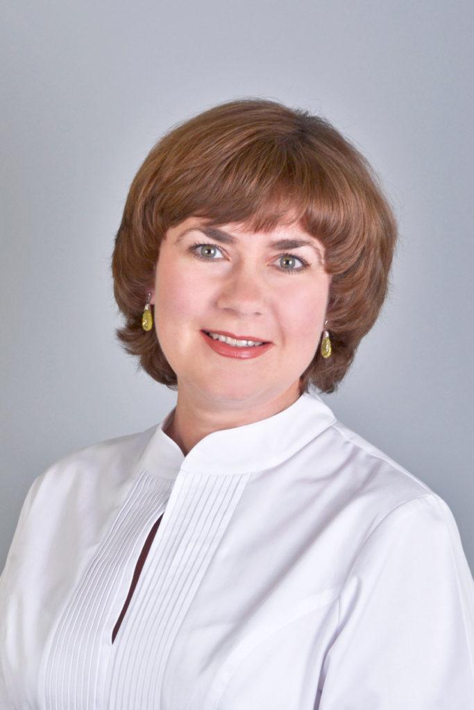 Наталья Савоста