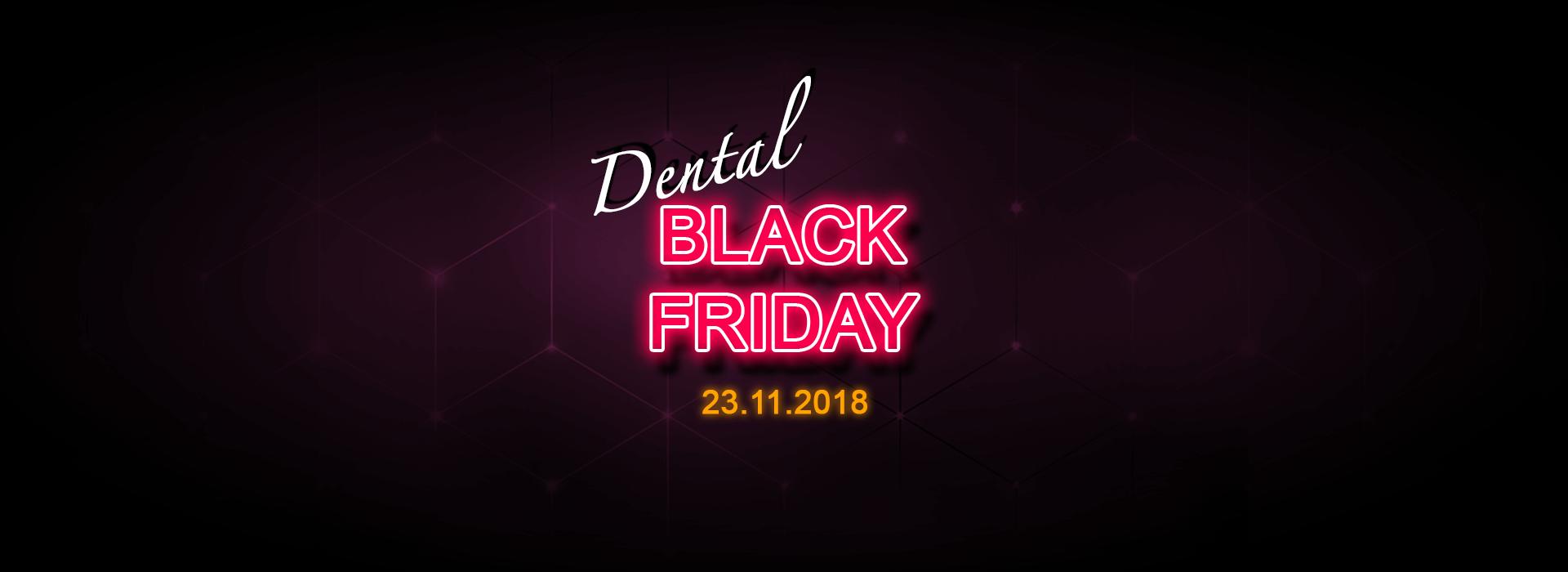 dental black friday